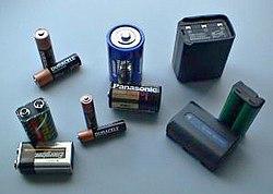 Pin điện