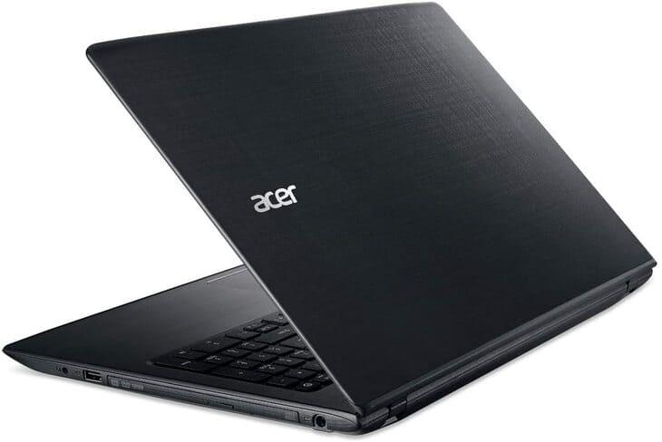 laptop dùng cho đồ họa tốt nhất laptop acer as e5 576g 57y2
