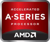 Bộ xử lý tăng tốc AMD