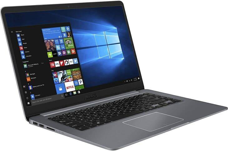 laptop dùng cho đồ họa tốt nhất laptop asus vivobook s15 s510uq
