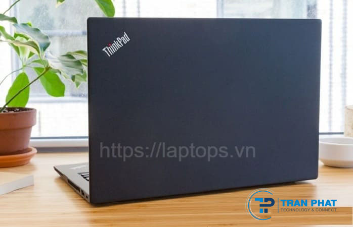 Thiết kế bắt mắt của Lenovo Thinkpad x280