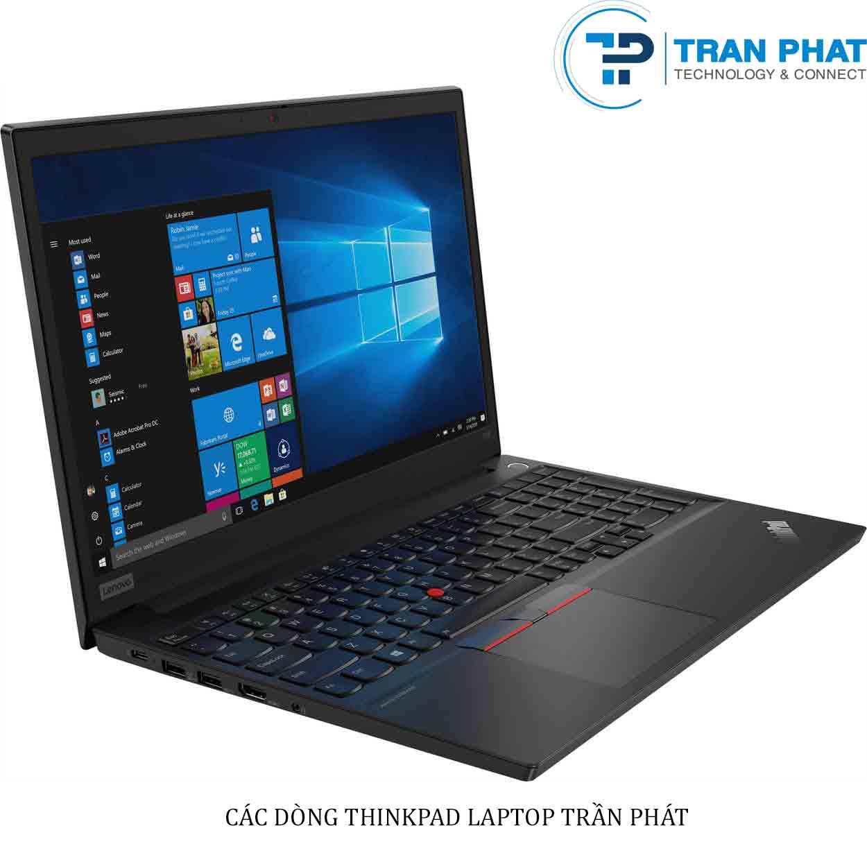 ThinkPad là gì? Các dòng ThinkPad Lenovo nào tốt nhất hiện nay?
