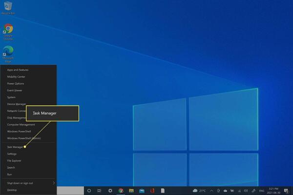 cách khắc phục lỗi CPU 100%