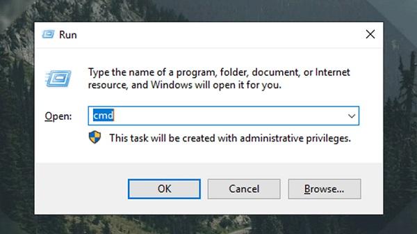 cách kiểm tra pin laptop