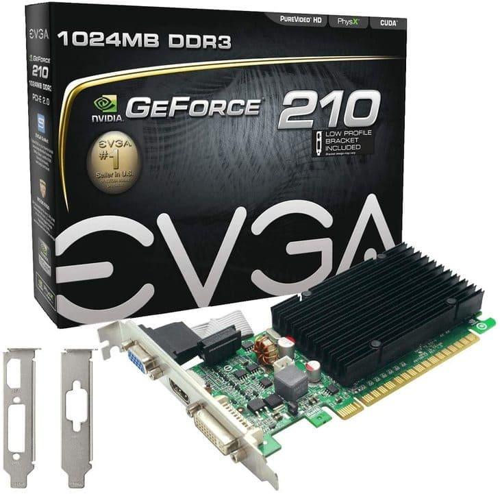 VGA là gì? Các loại Card đồ họa tốt và phù hợp nhất với laptop