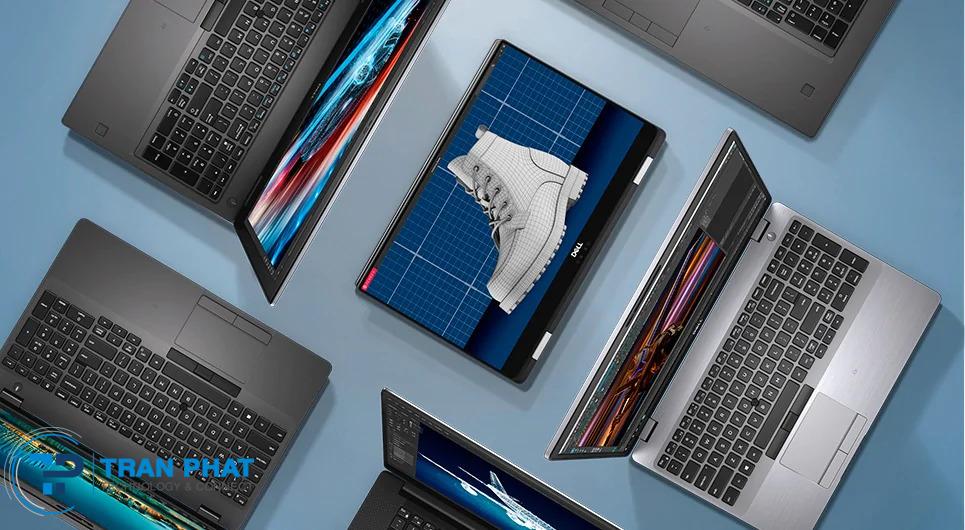 Dell Precision 7540 giá