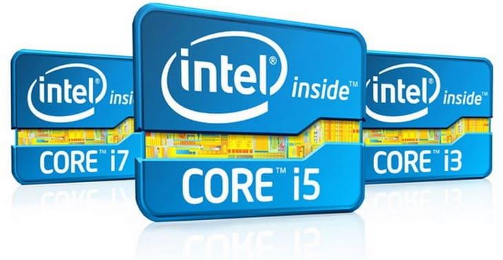 Chip Intel là gì? Tổng hợp thông tin về các loại chip máy tính