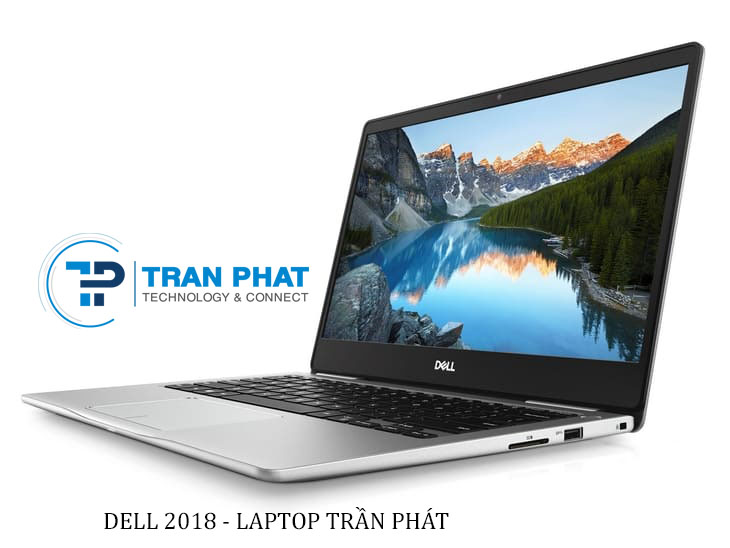 Dell 2018: Top 3 dòng máy siêu phẩm nổi bật nhất của Dell