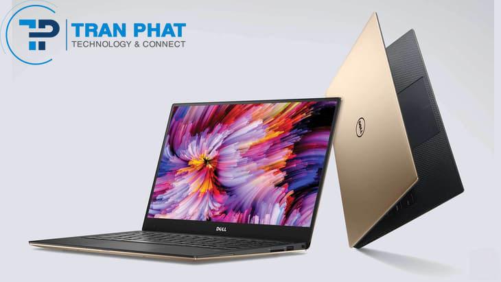 Thiết kế sang trọng của Dell XPS 13 9360