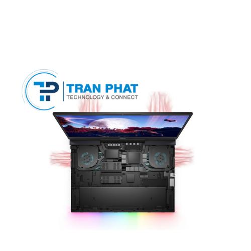 Laptop Dell G7 7500