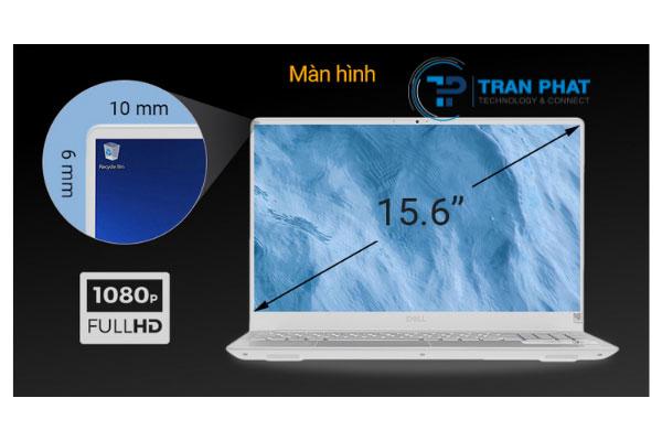 Dell Inspiron 7591-laptop có màn hình chống loá