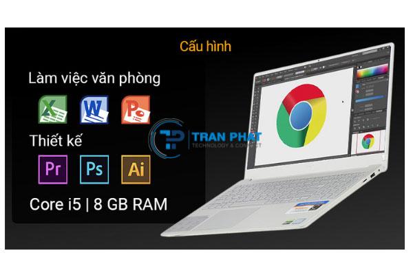 Dell Inspiron 7591 laptop cấu hình mạnh