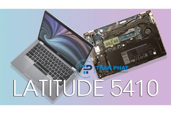 laptop doanh nhân dell latitude 5410