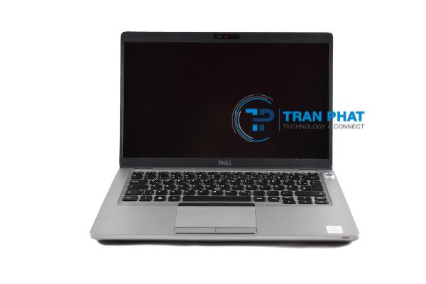 dell latitude 5410 laptop có thiết kế cổ điển
