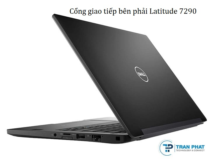 cổng giao tiếp phải dell latitude