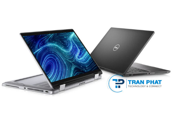 Laptop dell latitude 7320