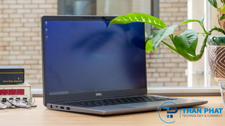 laptop Dell Latitude 7400