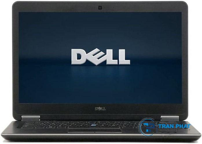 Dell latitude e7440 bạc Laptop Trần Phát