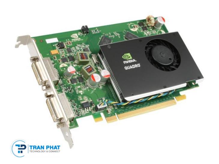 Card đồ họa NVIDIA NVS 3100M