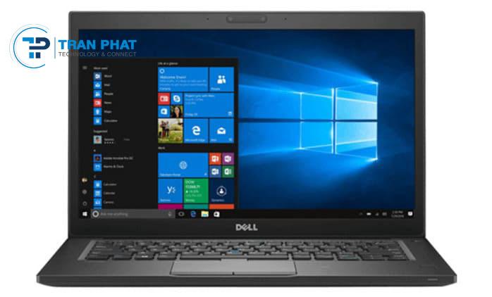 Hiệu năng của Dell Latitude E7250