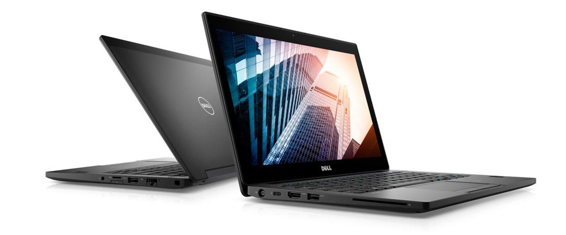 Thiết kế dòng laptop Dell Latitude tại Laptop Trần Phát