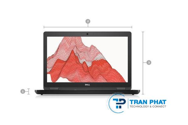 dell precision 3520 - laptop Trần Phát