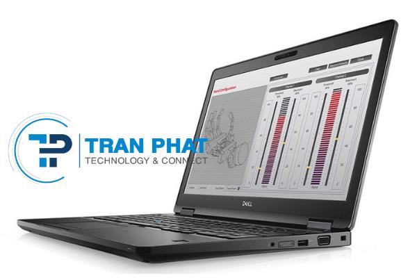 Màn hình Dell Precision 3530 không phù hợp để sử dụng ở ngoài trời
