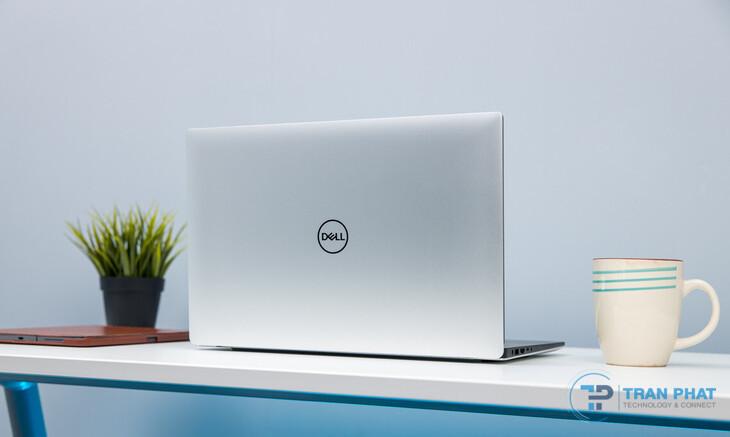 hiệu suất dell precision 5530 màu đen Laptop Trần Phát