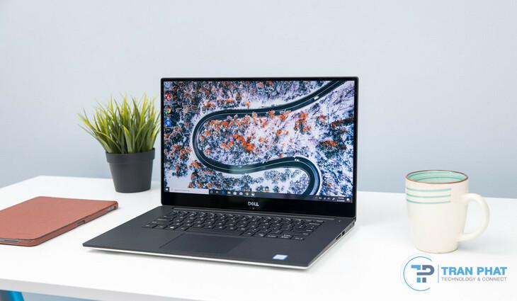 màn hình dell precision 5530 màu đen Laptop Trần Phát