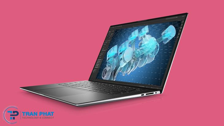 Dell Precision 5550