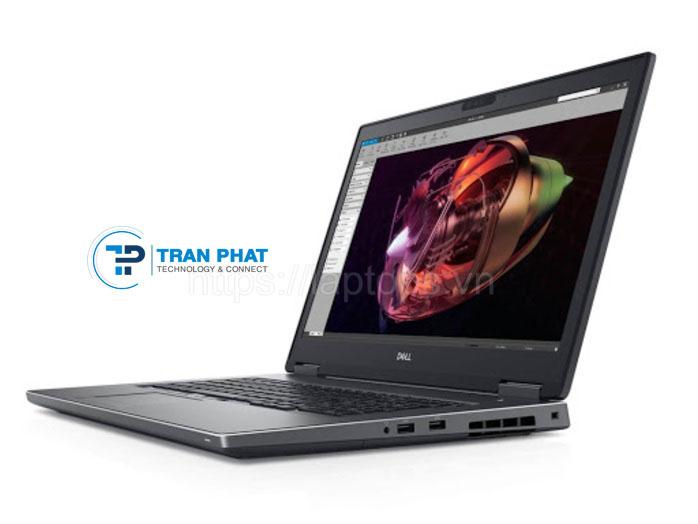Dell Precision 7520 sở hữu nhiều ưu điểm