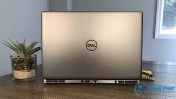 Dell Precision 7550