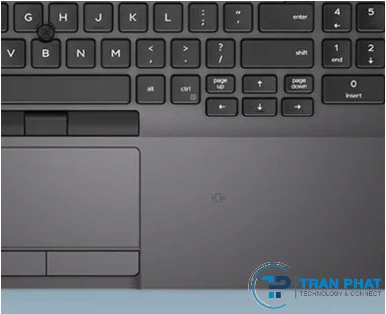 laptop dell precision 3540 hcm