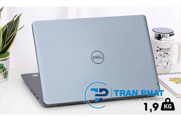 Laptop Dell Vostro 5581 giá rẻ