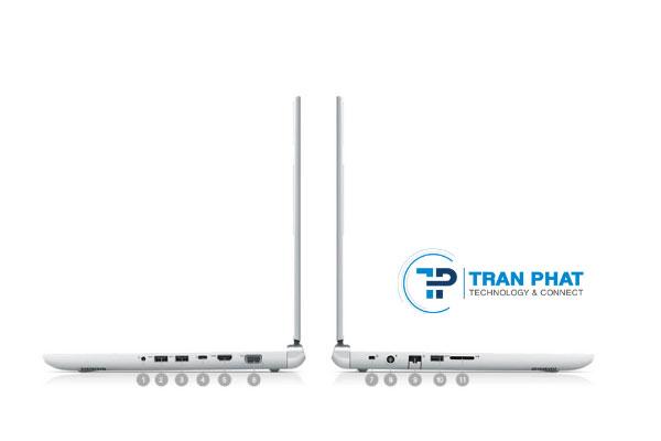 laptop dell vostro 7570 đa dạng cổng kết nối
