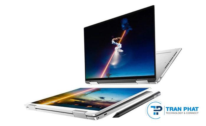 Hiệu năng cpu của Dell XPS 13 in 1 i5 10210u
