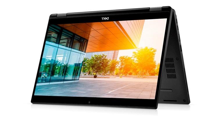 thiết kế đồ họa nên dùng laptop nào  laptop dell xps 13 7390