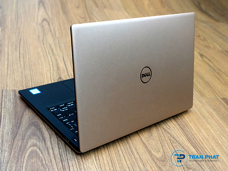 cpu dell xps 13 9360 i5