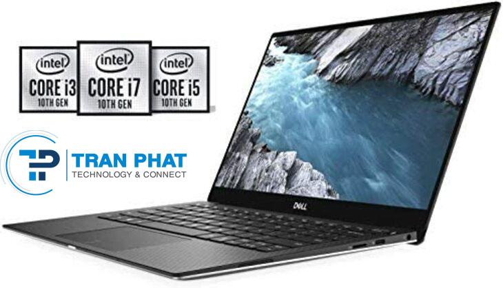 Dell XPS 2019 (9380) sở hữu cấu hình mạnh mẽ