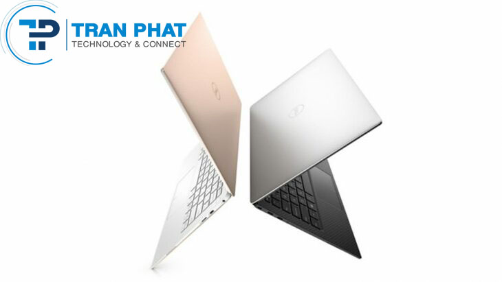 Thiết kế Dell xps 13 2019 (9380) mỏng nhẹ cao cấp