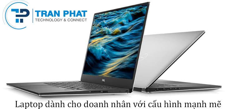 Mẫu laptop doanh nhân với cấu hình mạnh mẽ
