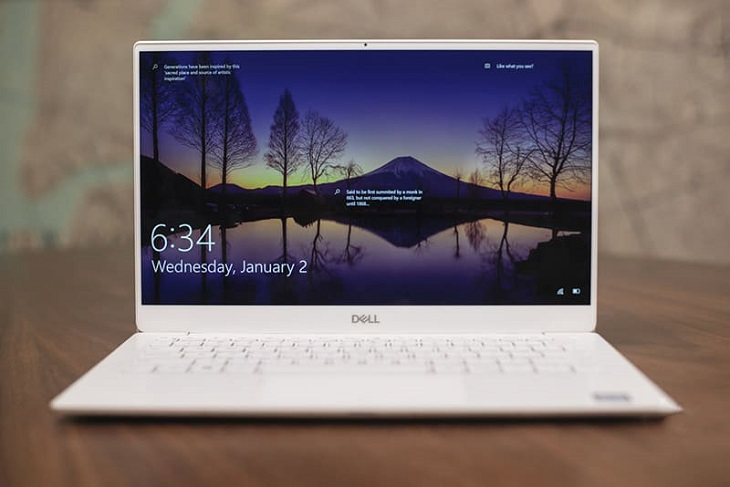 dell xps 2013