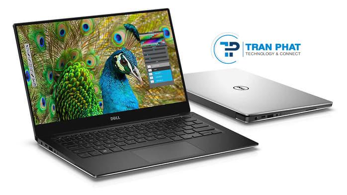 Màn hình của Dell XPS 9343