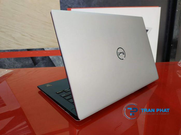 Thiết kế của Dell XPS 9343