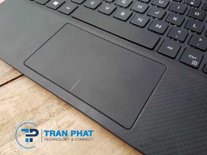 Bàn phím và touchpad Dell XPS 9350