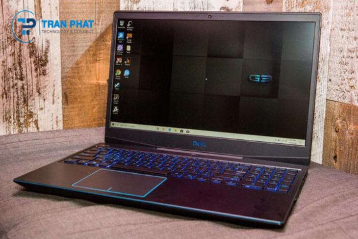 Dell G3 3500 có cấu hình mạnh mẽ có thể chơi được những tựa game đình đám