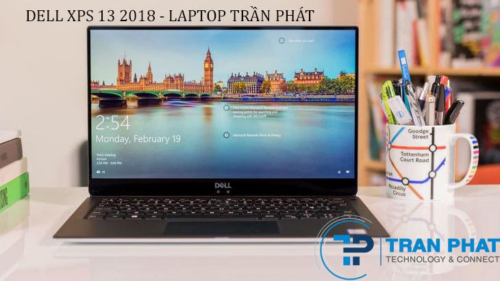 Dell XPS 13 2018 (9370): Review bản nâng cấp đáng sở hữu nhất