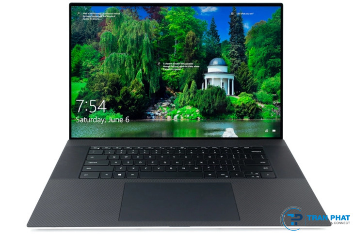 giá dell xps 9700