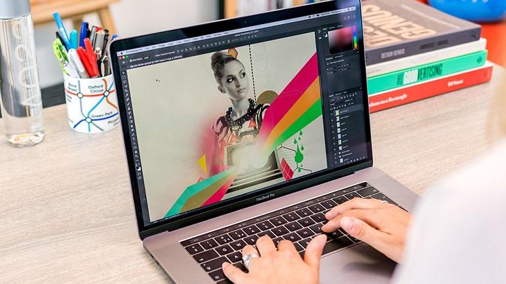 12 Dòng laptop đồ họa phục vụ thiết kế chuyên dụng nhất 2020