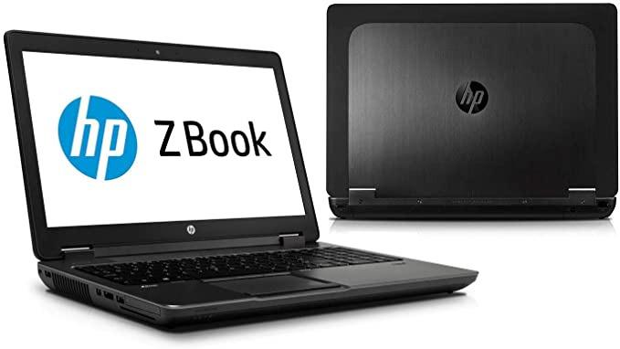 Laptop HP ZBook - Máy tính trạm di động